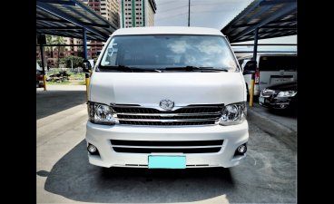 Sell 2013 Toyota Grandia Van in Paranaque