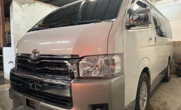 Toyota Grandia 2019 for sale in Quezon City