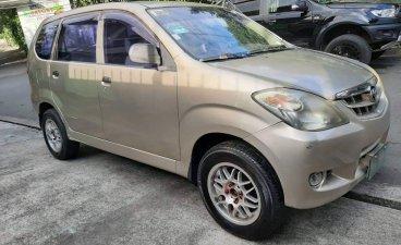 2008 Toyota Avanza for sale in Quezon City