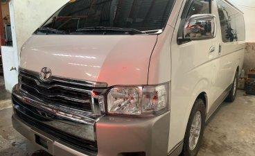 Sell 2019 Toyota Grandia in Quezon City
