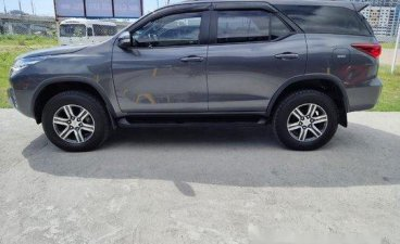 Selling Toyota Fortuner 2016 at 13000 km