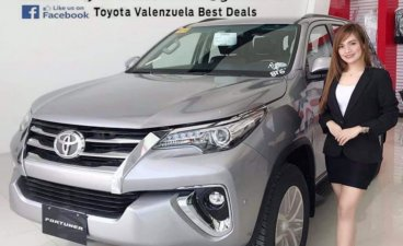 2020 Toyota Fortuner for sale in Valenzuela