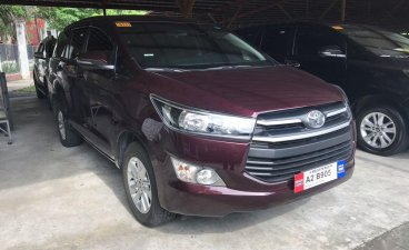2018 Toyota Innova for sale in Pasig