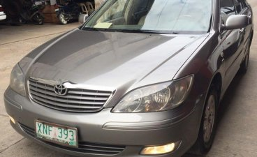 Toyota Camry 2004 for sale in Balagtas