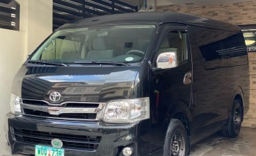 2013 Toyota Grandia for sale in Taguig