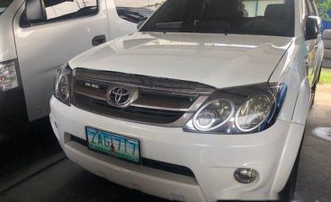 2005 Toyota Fortuner for sale in Mandaluyong