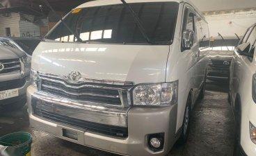 Selling Toyota Grandia 2019 in Quezon City