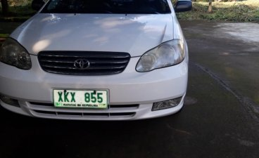 Toyota Corolla 2003 for sale in Batangas