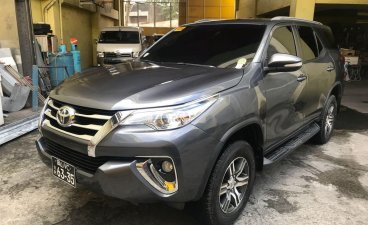 Toyota Fortuner 2016 for sale in Makati