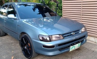 1997 Toyota Corolla for sale in Rizal