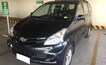 2012 Toyota Avanza for sale in Mandaue