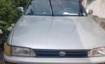 2nd Hand 1995 Toyota Corolla Sedan for sale