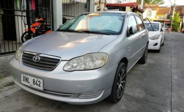Toyota Corolla Altis 2006 for sale in Bacoor