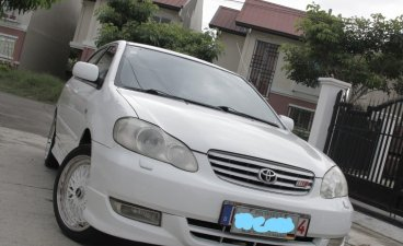 2002 Toyota Corolla for sale in Imus