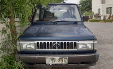 1996 Toyota Tamaraw for sale in General Trias