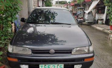 1995 Toyota Corolla for sale in San Jose Del Monte
