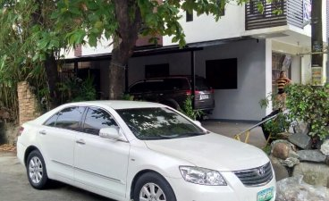 Used Toyota Camry 2008 for sale in Quezon City
