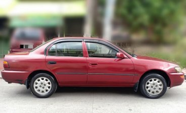 Used Toyota Corolla 1994 for sale in Quezon City