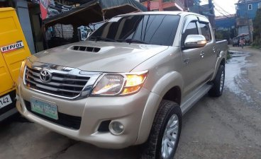 2012 Toyota Hilux for sale in La Trinidad