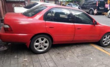 Used Toyota Corolla 1993 for sale in Manila