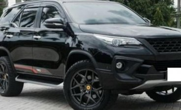Toyota Fortuner 2016 for sale in Pasay