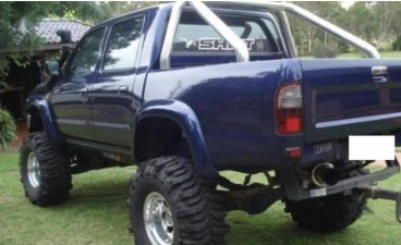 1999 Toyota Hilux for sale in Makati