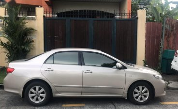 Toyota Corolla 2008 for sale in Taguig