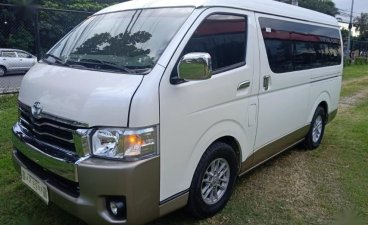 2018 Toyota Grandia for sale in Pasay