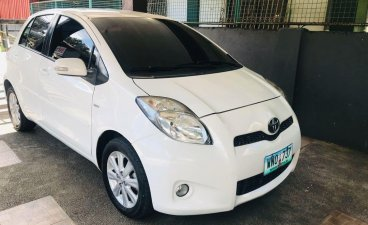 2013 Toyota Yaris for sale in Lipa