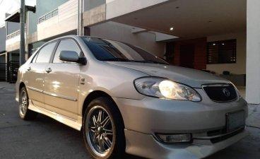 2001 Toyota Corolla Altis for sale in Dasmarinas