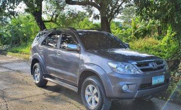 2005 Toyota Fortuner for sale in Iloilo