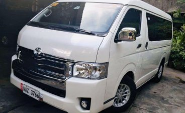 2018 Toyota Grandia for sale in Pasig