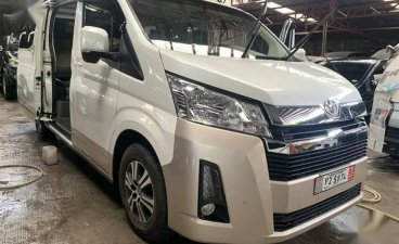 2019 Toyota Grandia for sale in Quezon City