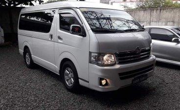 2014 Toyota Grandia for sale in San Fernando