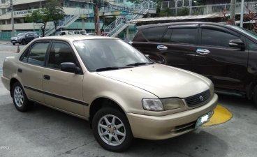 2001 Toyota Corolla for sale in Cainta