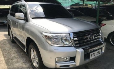 2011 Toyota Land Cruiser for sale in Taguig