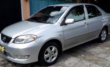 2005 Toyota Vios for sale in Manila
