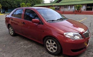2005 Toyota Vios for sale in General Salipada K. Pendatun