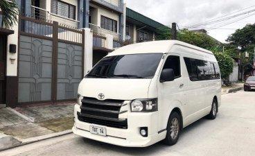 2014 Toyota Grandia for sale in Manila