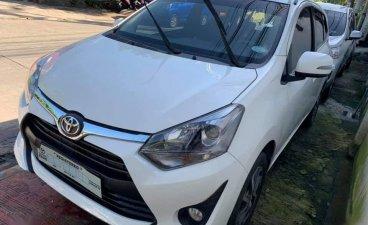 2nd Hand 2018 Toyota Wigo for sale