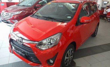 Toyota Wigo 2020 for sale in Manila