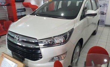 Selling White Toyota Innova 2020 Automatic Diesel