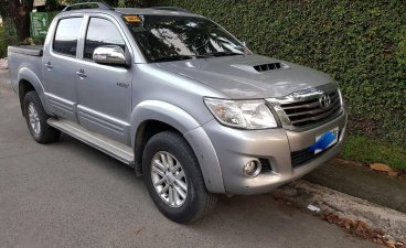 Toyota Hilux 2015 Truck for sale