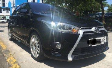 Toyota Yaris 2017 for sale in Muntinlupa