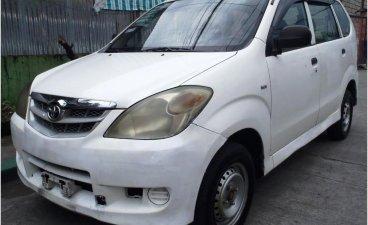 2009 Toyota Avanza for sale in Manila