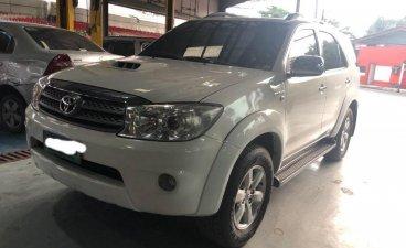 2005 Toyota Fortuner for sale in Mandaue