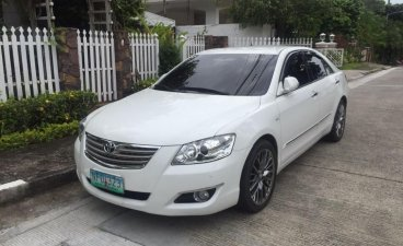 2009 Toyota Camry for sale in Las Pinas