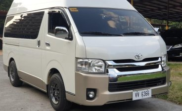 2017 Toyota Grandia for sale in Pasig