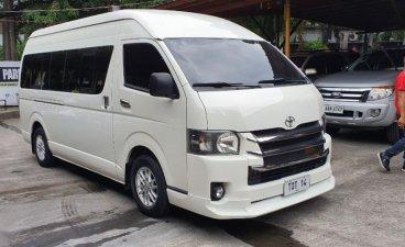 2014 Toyota Grandia for sale in Pasig
