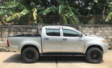 2005 Toyota Hilux for sale in Cebu City